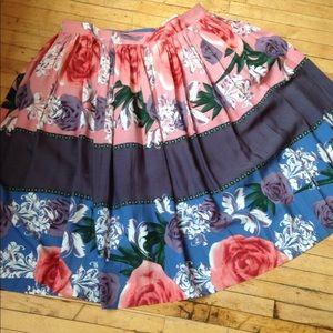 Comme Toi Skirts - Comme Toi Skirt